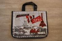 Tasche Paris rot